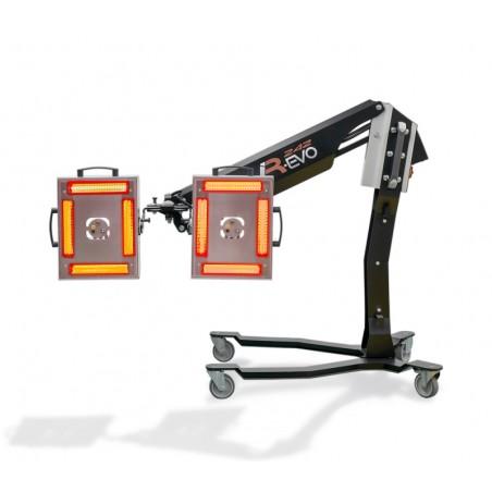 140/355969   IR-EVO 242N-400V   Mobile IR-Lampe_4859
